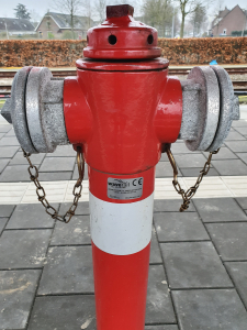 hdm pipelines pijpleidingen infrastructuur oude pijpleidingen