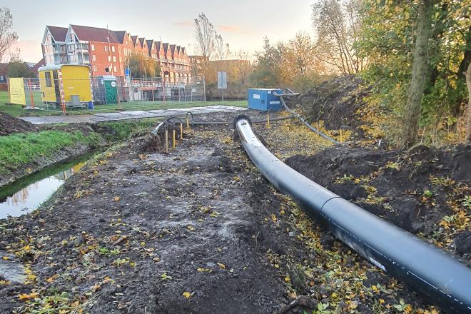 hdm pipelines projectmanagement ili inspection