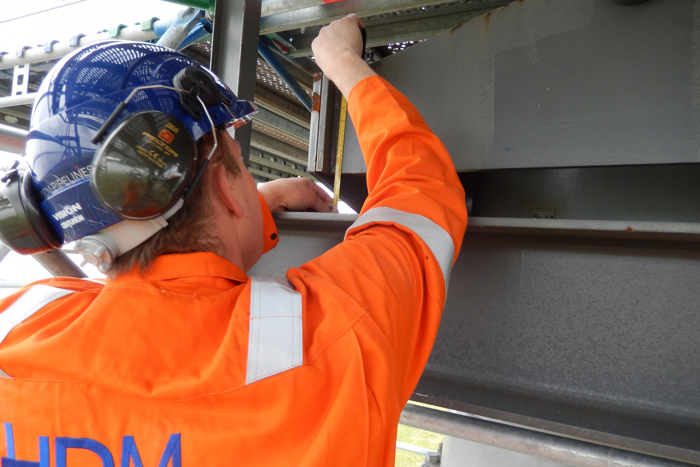 hdm pipelines vacature