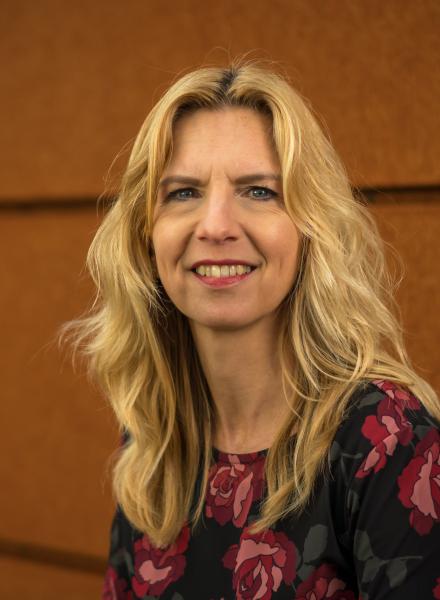 HDM pipelines Elles Postma - van der Vegt CFO chief Financial officer