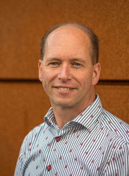 hdm pipelines Niels van der Zande CIO Chief information officer